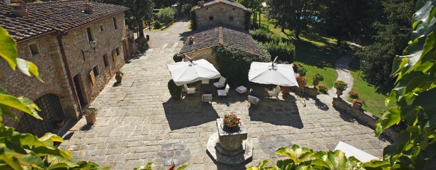 Borgo San Luigi (SI)
