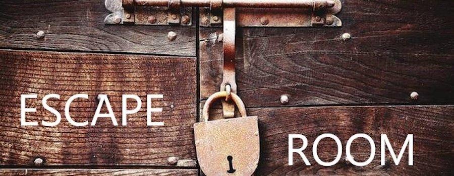Escape Room… Pronte o su misura?