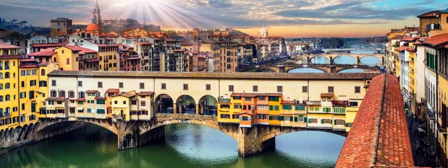 Team Building a Firenze