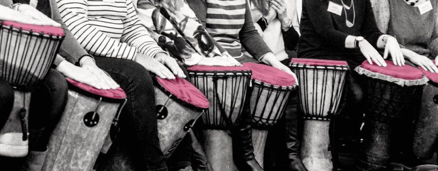 "Team Building ""Percussion"" – Il Ritmo del Team"