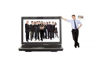 Team Building online o live?